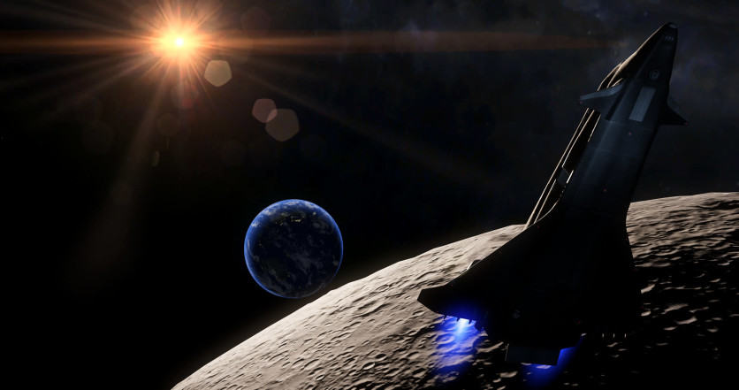 Screenshot 2 - Prey - Mooncrash