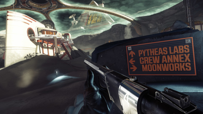 Screenshot 3 - Prey - Mooncrash
