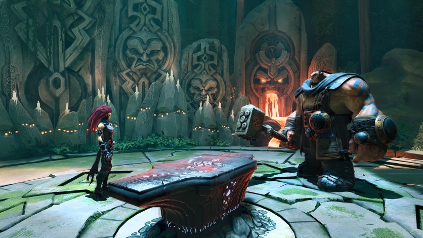 Screenshot 8 - Darksiders III