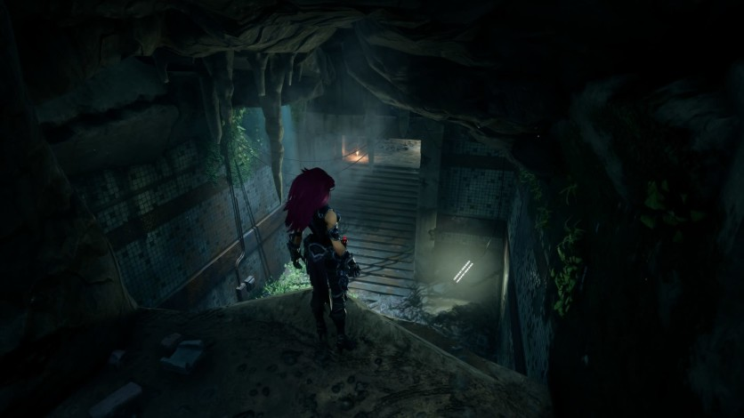 Screenshot 4 - Darksiders III