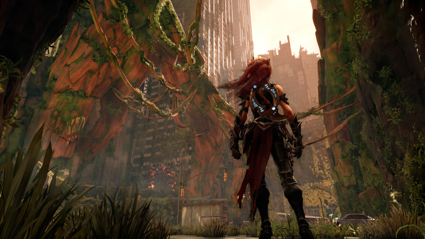 Screenshot 9 - Darksiders III