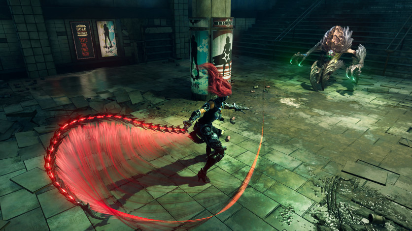 Screenshot 7 - Darksiders III