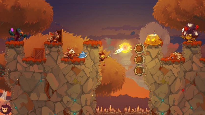 Screenshot 4 - MagiCats Builder - Infinite Pack