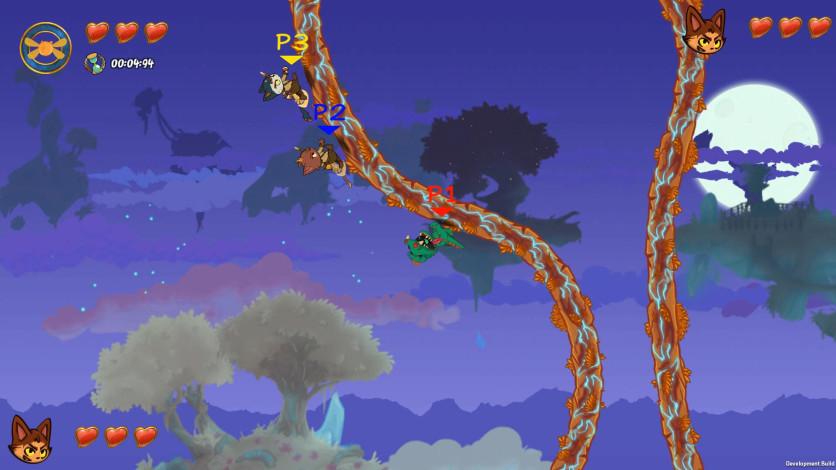 Screenshot 6 - MagiCats Builder - Infinite Pack