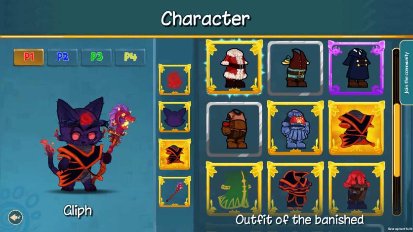 Screenshot 9 - MagiCats Builder - Infinite Pack