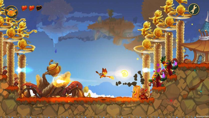 Screenshot 13 - MagiCats Builder - Infinite Pack