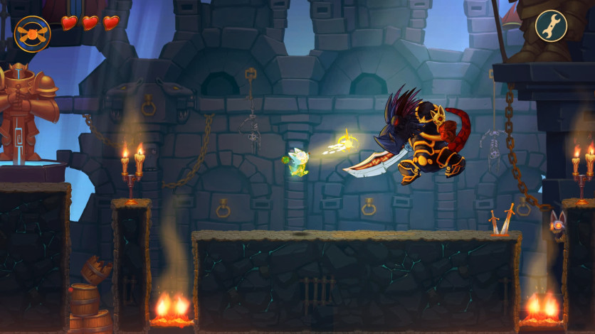 Screenshot 2 - MagiCats Builder - Infinite Pack