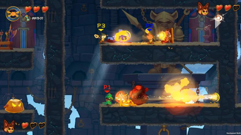 Screenshot 11 - MagiCats Builder - Infinite Pack