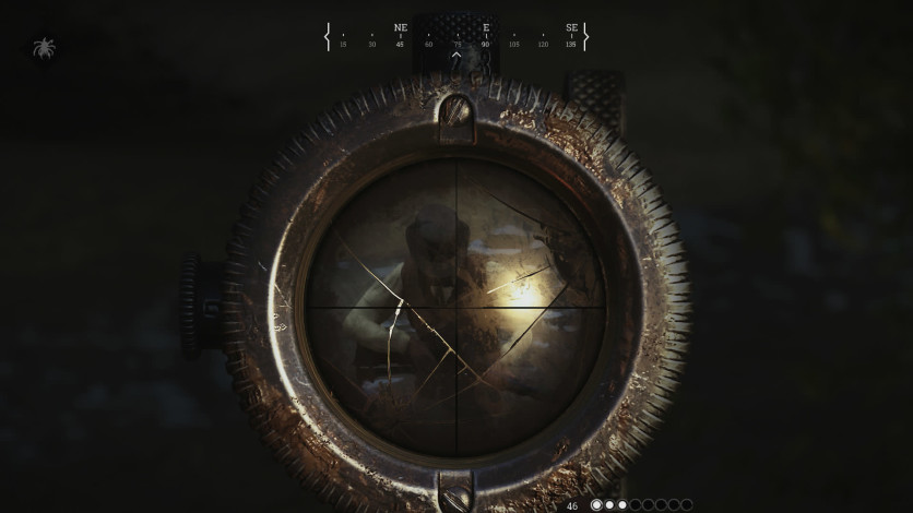 Screenshot 3 - Hunt Showdown