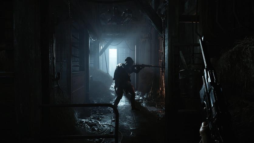 Screenshot 10 - Hunt Showdown