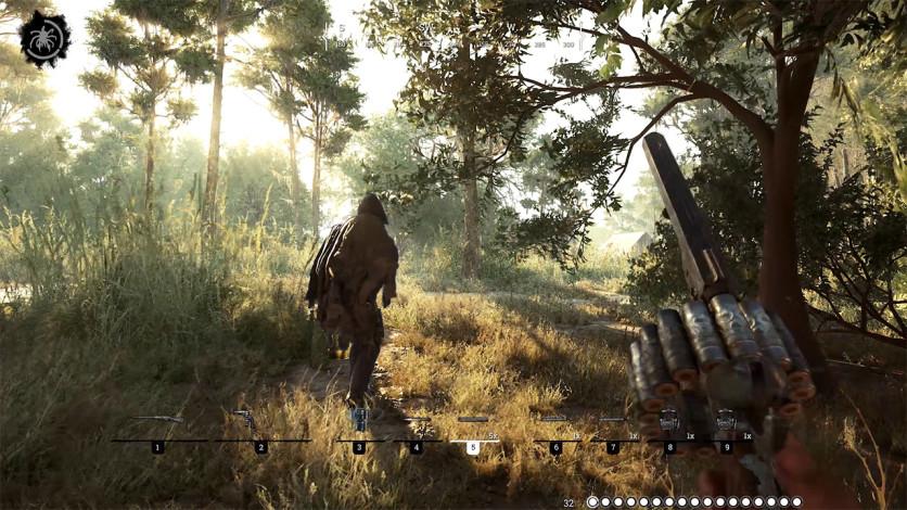 Screenshot 8 - Hunt Showdown