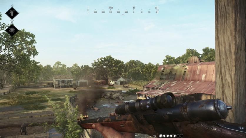 Screenshot 7 - Hunt Showdown