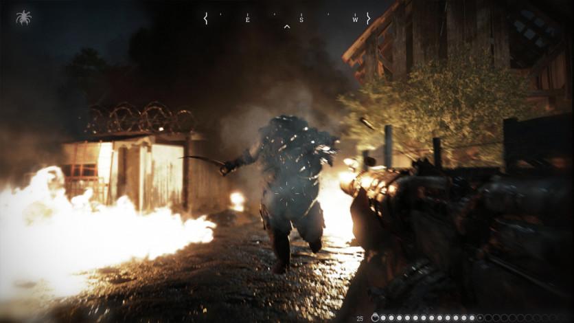 Screenshot 6 - Hunt Showdown