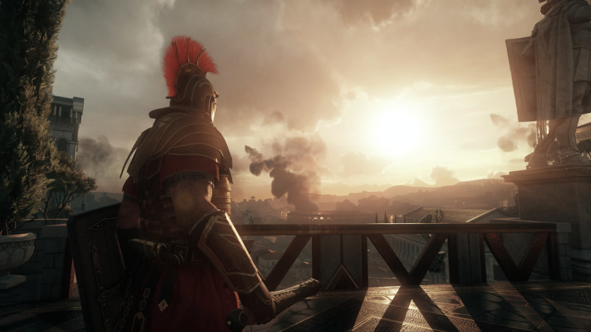 Screenshot 8 - Ryse: Son of Rome