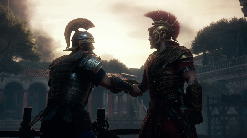 Screenshot 5 - Ryse: Son of Rome
