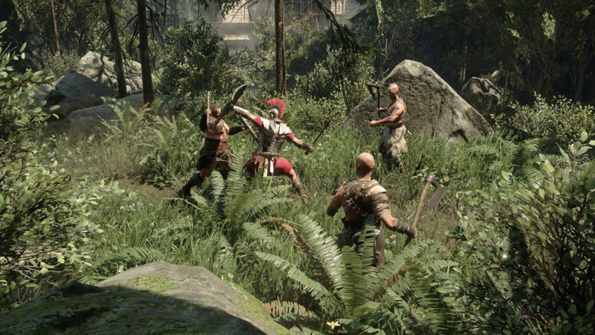 Screenshot 2 - Ryse: Son of Rome