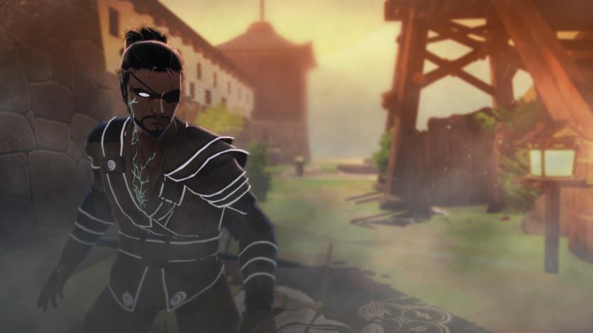 Screenshot 8 - Aragami: Nightfall