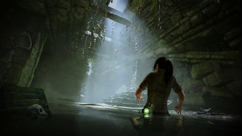 Screenshot 11 - Shadow of the Tomb Raider - Croft Edition