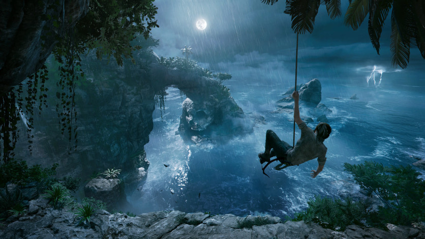 Screenshot 7 - Shadow of the Tomb Raider - Deluxe Edition