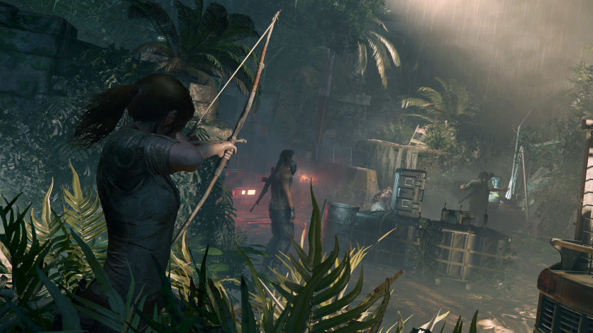 Screenshot 3 - Shadow of the Tomb Raider - Deluxe Edition