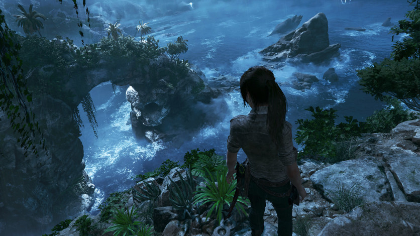 Screenshot 6 - Shadow of the Tomb Raider - Deluxe Edition