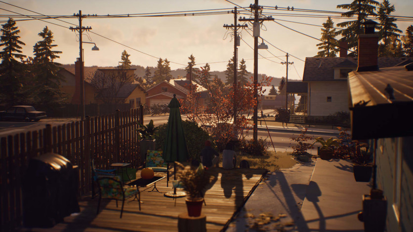 Screenshot 6 - Life is Strange 2 - Episode 1