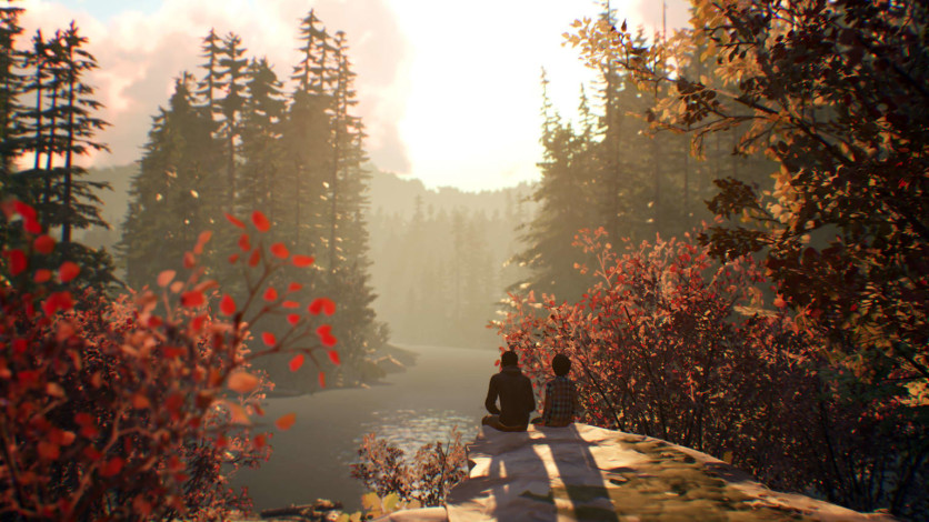 Screenshot 5 - Life is Strange 2 - Episode 1