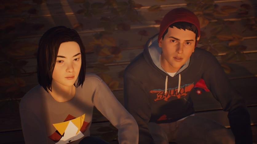 Screenshot 3 - Life is Strange 2 - Season Pass (Episodes 2-5)
