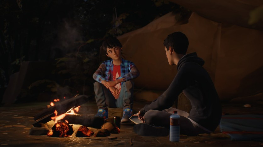 Screenshot 4 - Life is Strange 2 - Season Pass (Episodes 2-5)