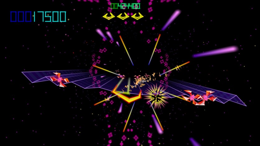 Screenshot 4 - Tempest 4000