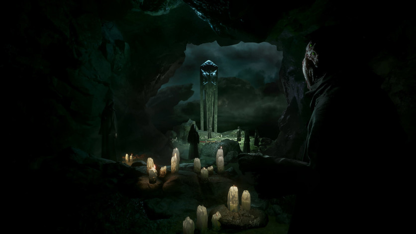 Screenshot 3 - Call of Cthulhu