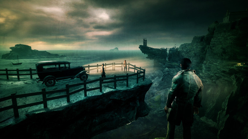 Screenshot 7 - Call of Cthulhu