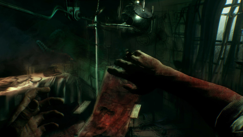 Screenshot 5 - Call of Cthulhu