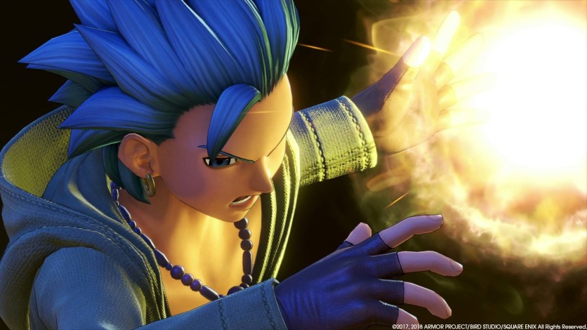 Screenshot 6 - DRAGON QUEST XI: Echoes of an Elusive Age