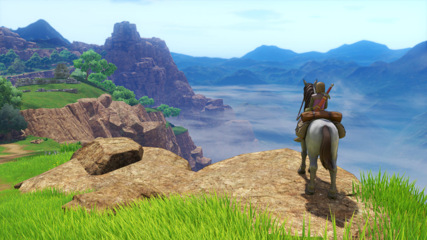 Screenshot 23 - DRAGON QUEST XI: Echoes of an Elusive Age