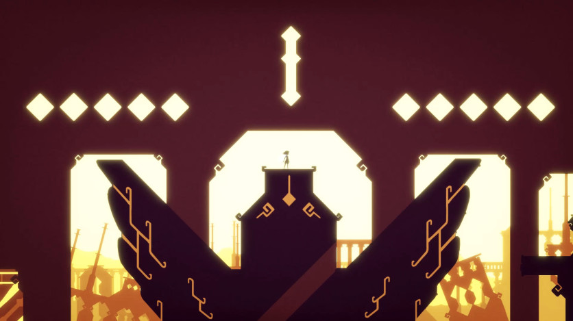 Screenshot 5 - The King's Bird