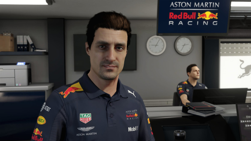 Screenshot 2 - F1 2018