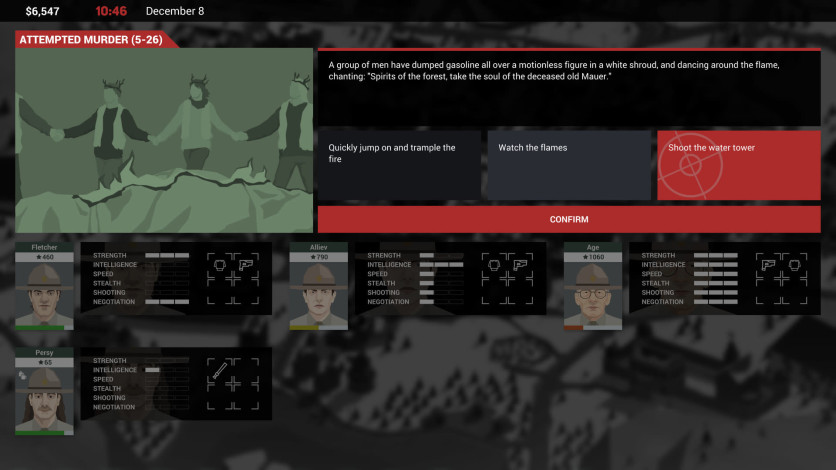 Screenshot 13 - This is the Police 2