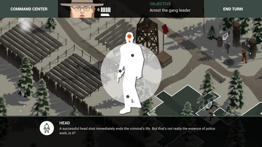 Screenshot 20 - This is the Police 2