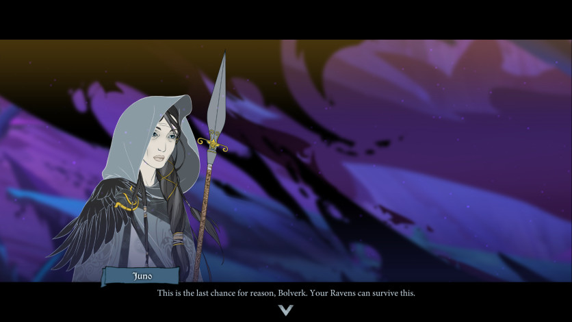 Screenshot 6 - The Banner Saga 3