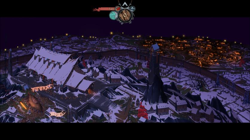 Screenshot 5 - The Banner Saga 3 - Deluxe Edition