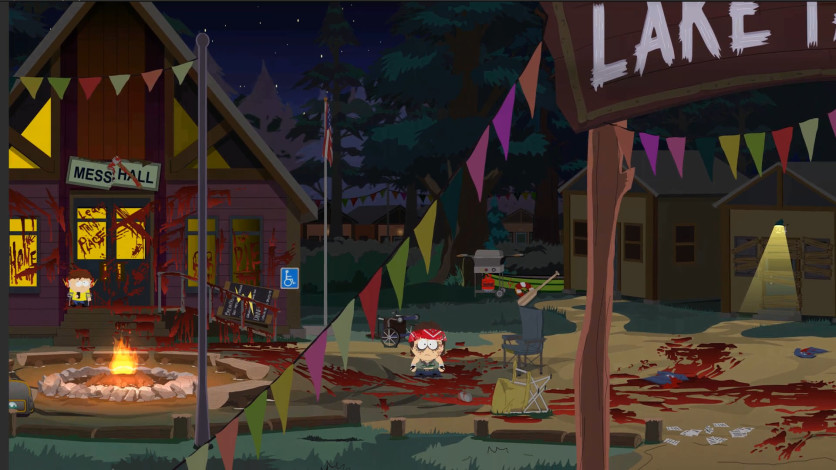 Screenshot 2 - South Park: The Fractured But Whole - Bring The Crunch
