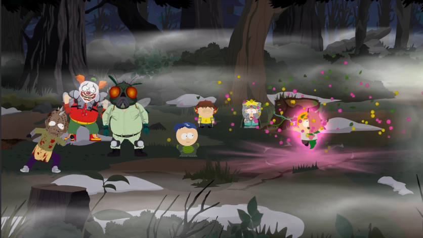 Screenshot 5 - South Park: The Fractured But Whole - Bring The Crunch
