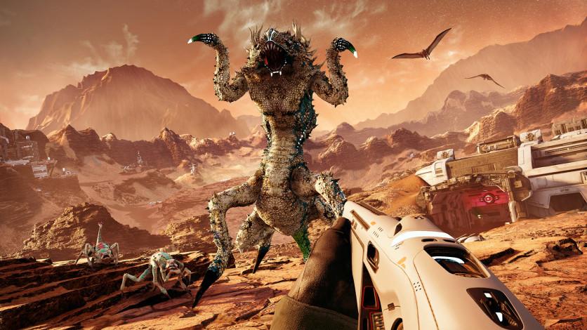 Screenshot 3 - Far Cry 5 - Lost On Mars