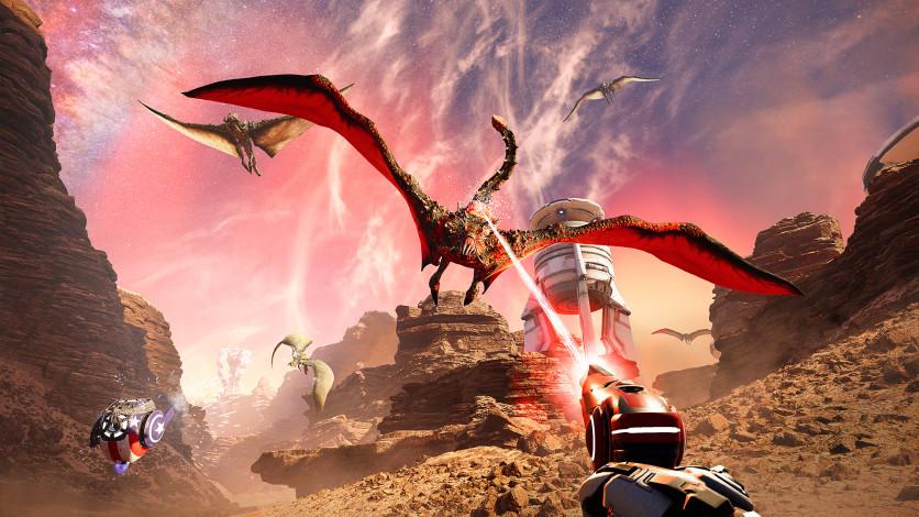 Screenshot 5 - Far Cry 5 - Lost On Mars