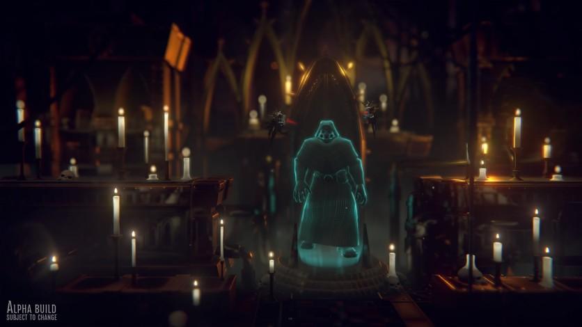 Screenshot 6 - Warhammer 40,000: Mechanicus - Omnissiah Edition