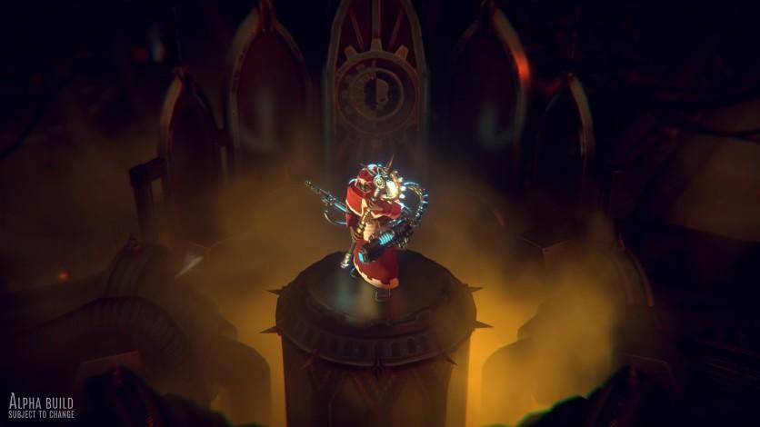 Screenshot 5 - Warhammer 40,000: Mechanicus - Omnissiah Edition