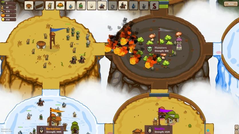 Screenshot 7 - Circle Empires