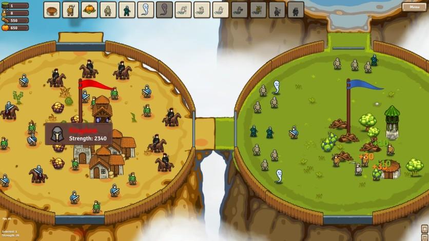 Screenshot 5 - Circle Empires