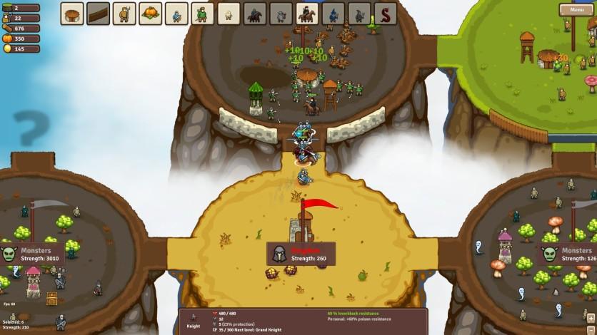 Screenshot 6 - Circle Empires